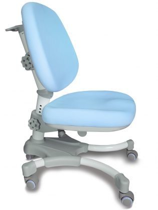 Chair Evo-Kids Blue Amigo